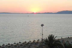 An der Playa